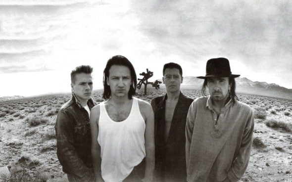 desert_bono_u2_the_edge_monochrome_adam_clayton_larry_mullen_joshua_tree_the_joshua_tree