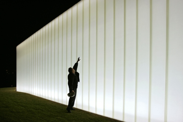 Nelson-Atkins Museum of Art, Kansas City, Missouri - Steven Holl Architects (1999-2007)