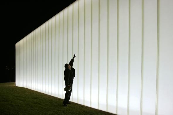 Nelson-Atkins Museum of Art, Kansas City, Missouri - Steven Holl Architects (1999-2007)