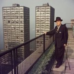 Mies In Chicago